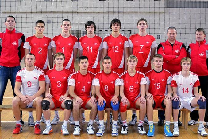Московский волейбольный клуб