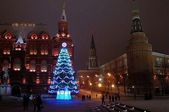 В России 31 декабря не будет выходным днем