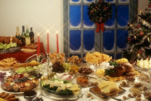 Онищенко просит верующих не наедаться на Рождество