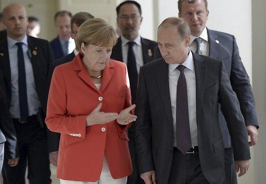 Цель санкций - вернуть Россию к переговорам