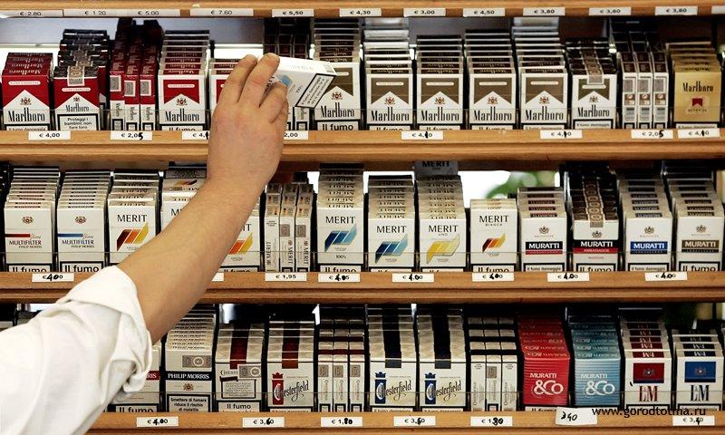 В России предрекли подорожание сигарет на 25%