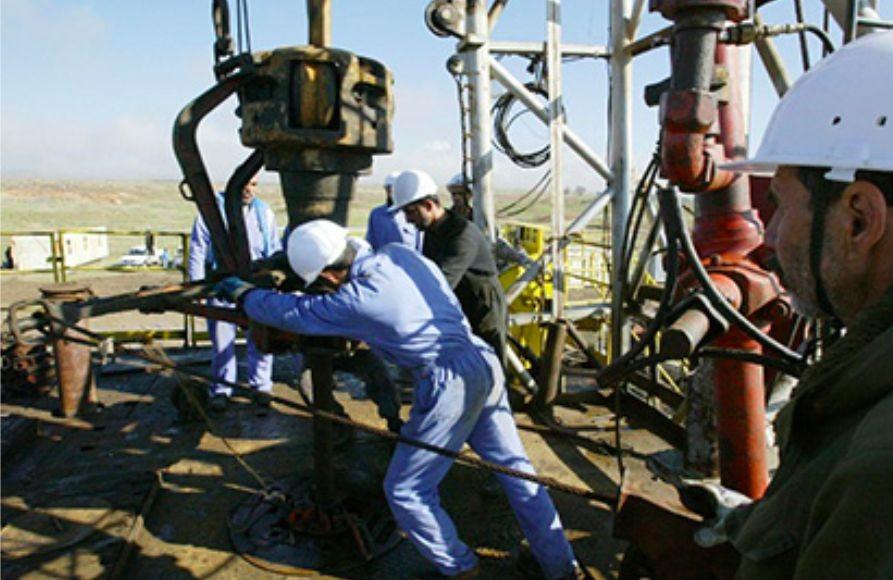 Цена на нефть марки WTI упала до уровня апреля 2009 года