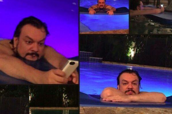 показать порно фото голого филиппа киркорого