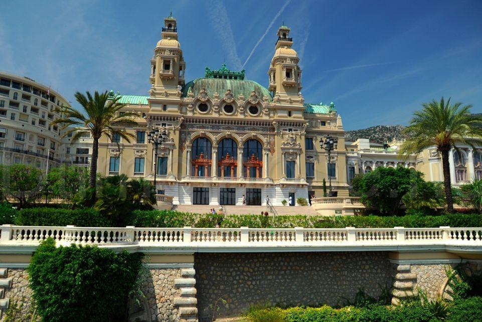 В Москве появится консульство княжества Монако