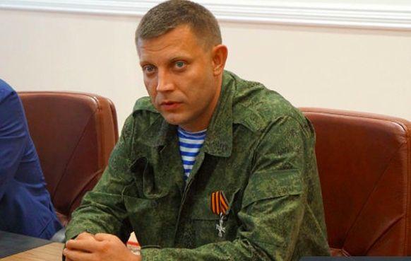 В Донбассе намерены ввести смертную казнь