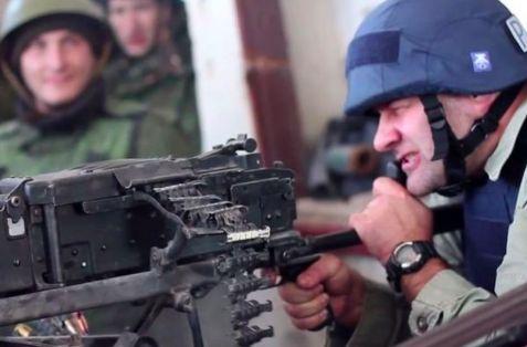 СБУ объявила в розыск российского актера Михаила Пореченкова