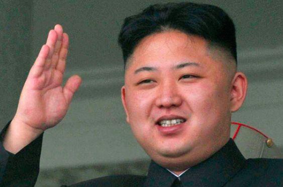Ким Чен Ын приедет в Россию