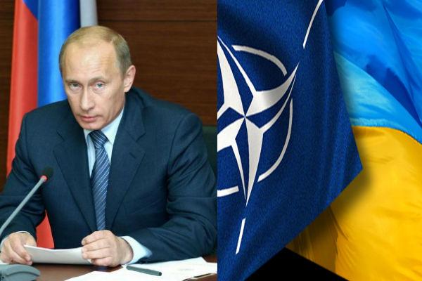 Путин украинская армия это