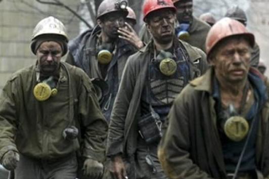 В ДНР обстреляна крупнейшая шахта