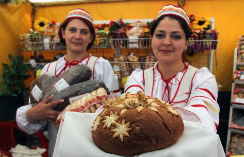 В Москве дорожают белорусские товары