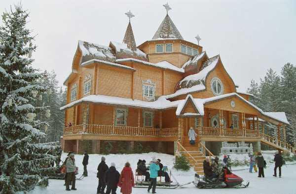 РЖД: Туризм по России значительно вырос