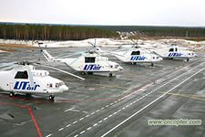 Арестованы вертолеты