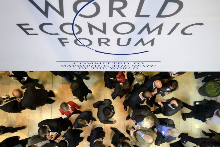 ВТБ закатил вечеринку с Кустурицей и Агутиным для участников форума в Давосе