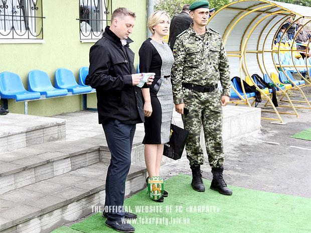 Мэр западноукраинского города прогнозирует голодные бунты в марте