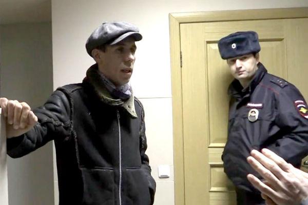 Актер Алексей Панин амнистирован