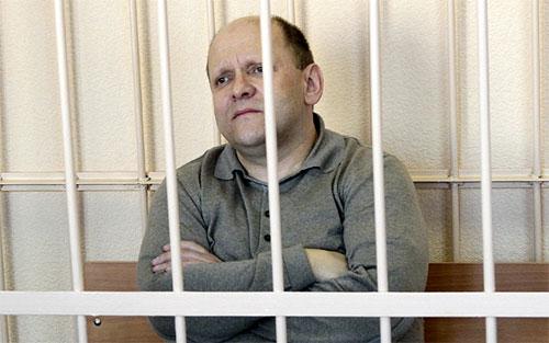 Экс-министр спорта Челябинской области освобожден под залог в 1 млн рублей