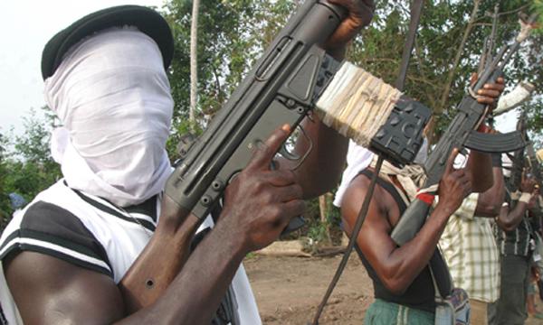 Десятилетняя девочка совершила теракт в Нигерии