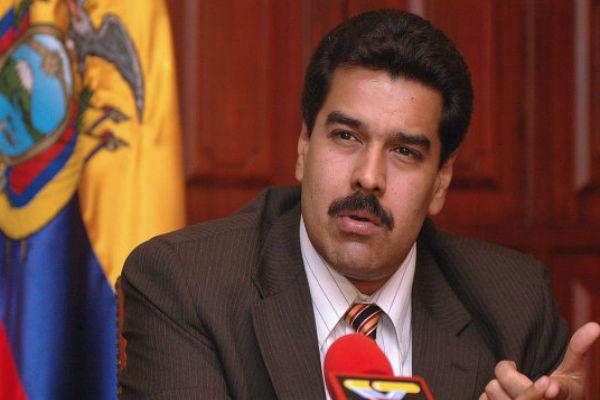 Венесуэла попросит финансовой помощи у Китая