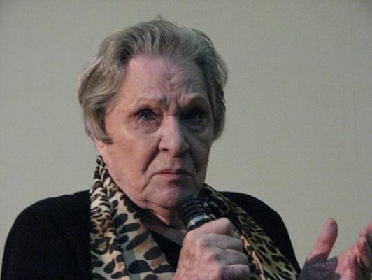 В Москве простились с Риммой Марковой
