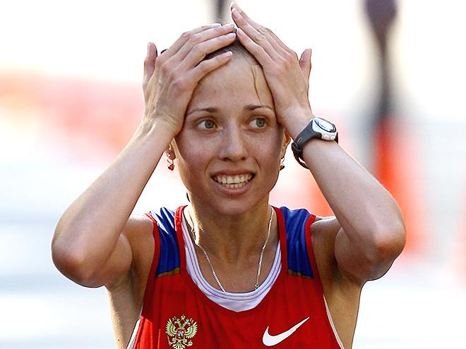 В употреблении допинга уличены трое олимпийских чемпионов России