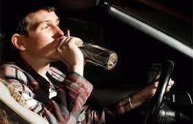 Пьяных водителей предлагают лишать прав на 20 лет