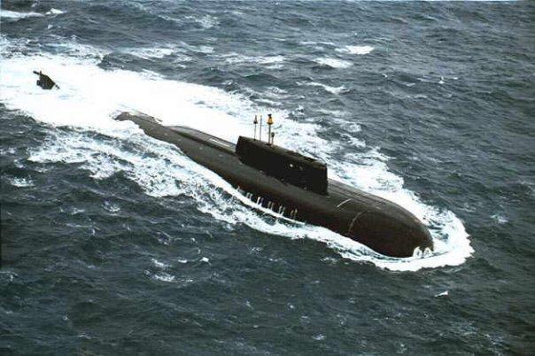 ВМС Швеции: близ Стокгольма в октябре могли находиться четыре иностранные подлодки