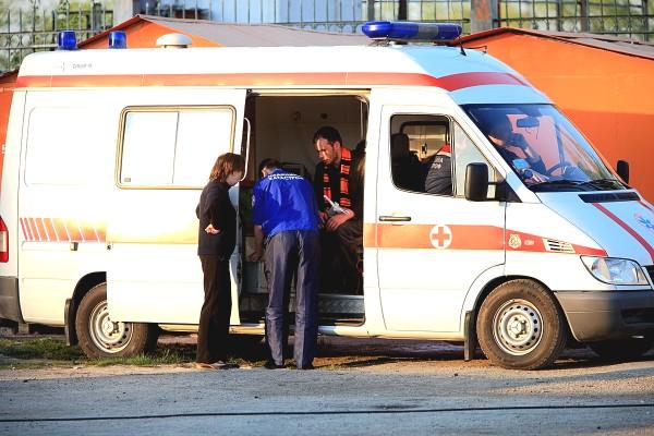 В Якутии, катаясь на горке, погиб малолетний ребенок