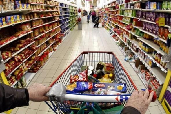 Генпрокуратура начала массовую проверку цен на продукты
