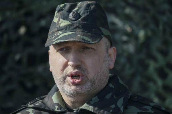 Турчинов: В Харькове начата антитеррористическая операция