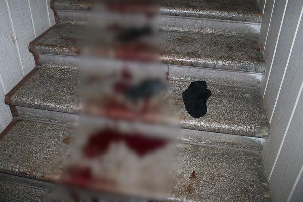 Тройное убийство произошло во Владивостоке в первые часы Нового года