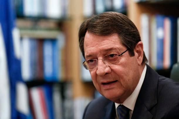 Кипр раскритиковал введение антироссийских санкций