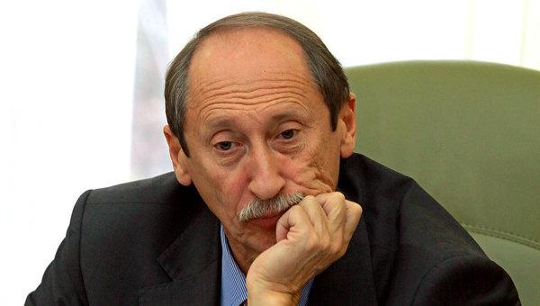 Глава Всероссийской федерации легкой атлетики подал в отставку