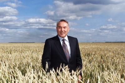 Народ Казахстана высказался за проведение досрочных президентских выборов