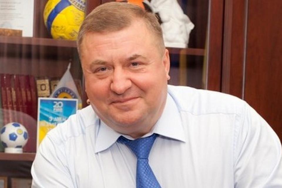 Мэр украинского Мелитополя найден повешенным