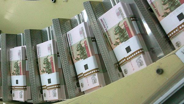 Минфин намерен урезать бюджет 2015 года на триллион рублей