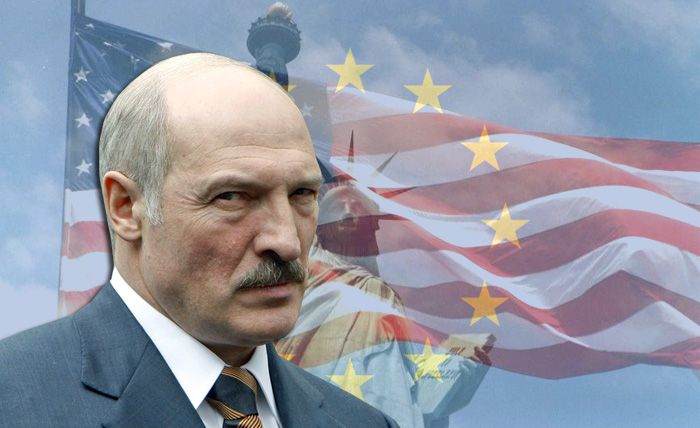 ЕС пообещал снять санкции с Белоруссии