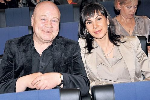 Дукалис женился 14 февраля
