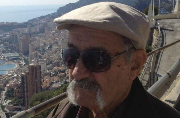 Ушел из жизни писатель Борис Носик