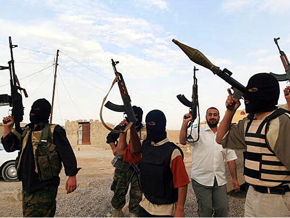 Суд запретил новый фильм ИГИЛ на территории РФ