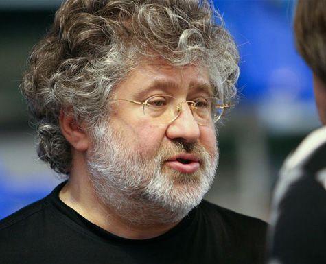 Коломойский объявил охоту на одесских подпольщиков