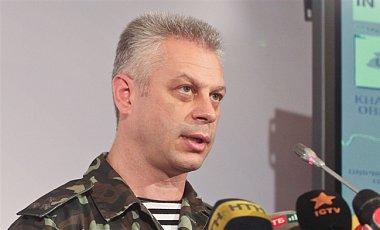 Украинские военные сообщили о готовности начать отвод техники
