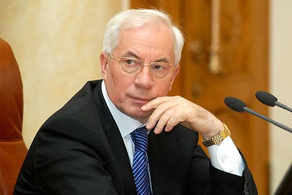 Экс-премьер Украины: Я бы не допустил войны в Донбассе