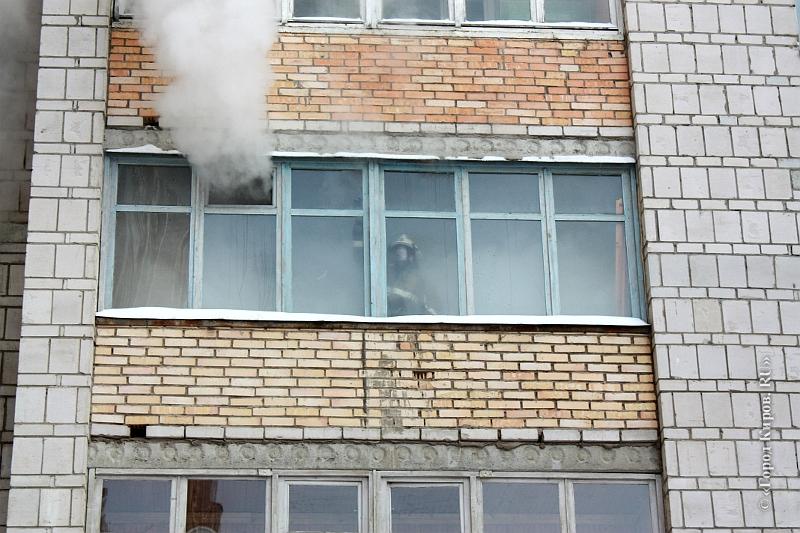 Две маленькие девочки погибли при пожаре на Алтае