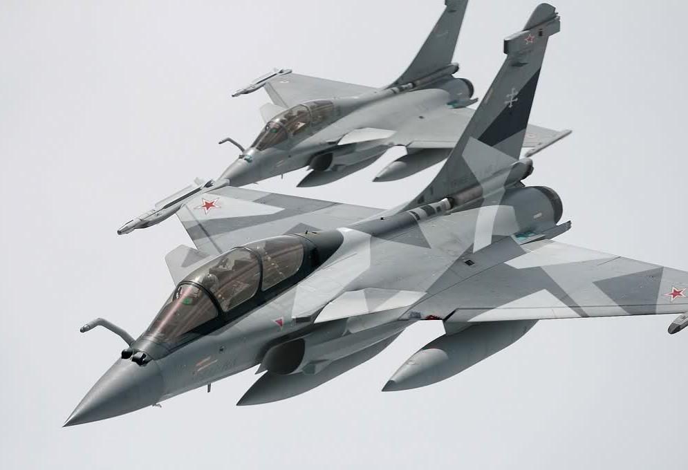 Индия отказалась закупать истребители у Франции