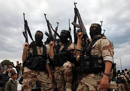 Боевики ИГИЛ устроили резню в иракских деревнях