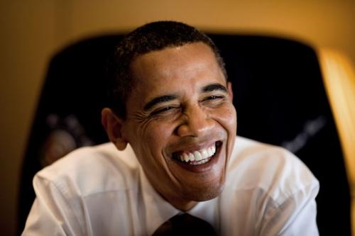Обама признался в любви к Америке и