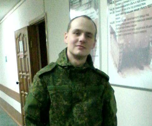 Подозреваемый в гибели срочника на Урале отпущен на свободу