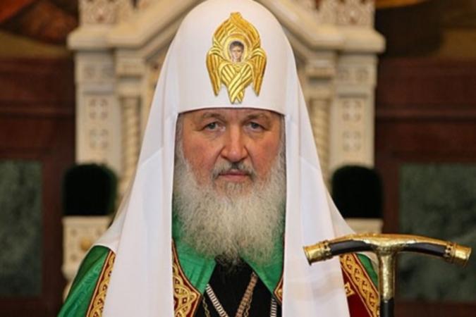 Патриарх Кирилл призвал россиян не ругаться в соцсетях