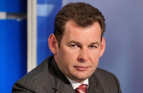 Суд арестовал вице-губернатора Краснодарского края Вадима Лукоянова