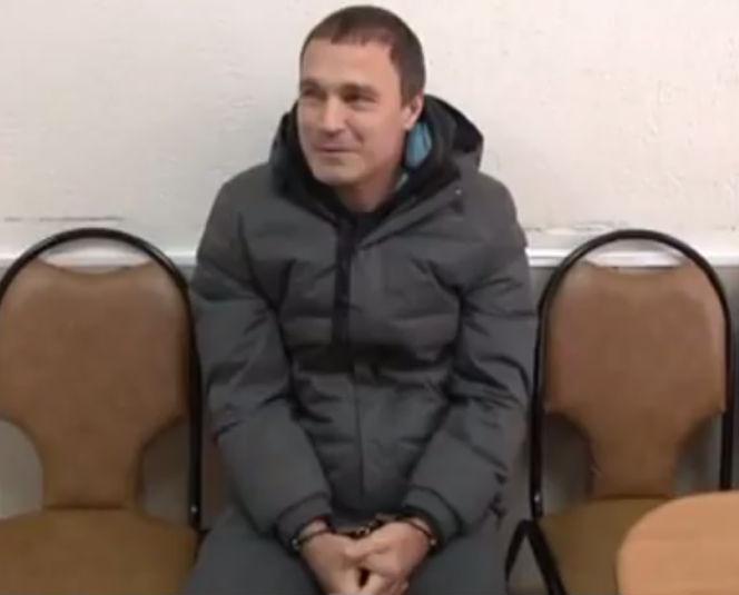 Суд арестовал лидера банды